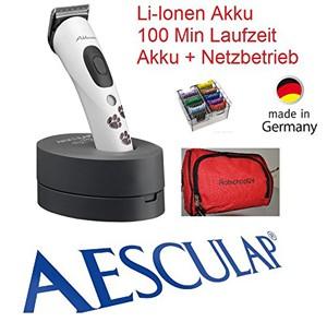 Aesculap Hundeschermaschine