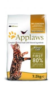 Applaws Katzenfutter ohne Getreide