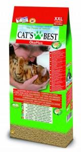 Cats Best Öko Plus Katzenstreu Test