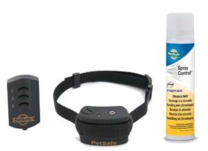 PetSafe Erziehungshalsband mit Spray