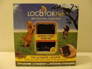 Altranet loc8tor GPS Tracker für Hunde und Katzen