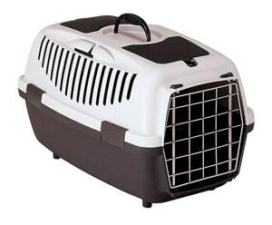Stefanplast Transportbox für Katzen