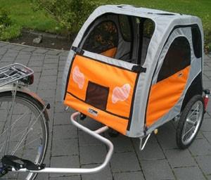 Comfort Wagon Hundeanhänger