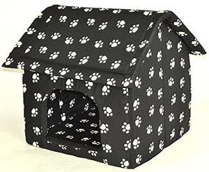 nanook Hundehöhle CHALET